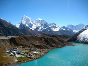 Everest Circuit 5