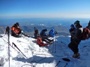 Mt Elbrus 6