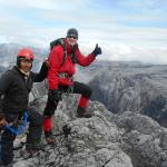 Carstensz toppen