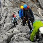 Carstensz Pyramid toppkammen