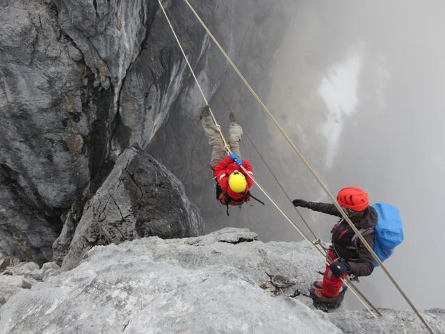Carstensz tyrolsk travers