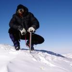 Mt Vinson (Stor)