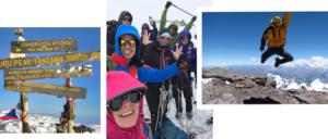 Adventure Lovers ger dig starten på 7 Summits