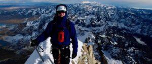 Klättra i Bolivia med adventurelovers.se