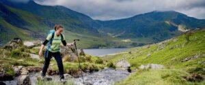 Vandra 14-peaks i Wales med adventurelovers.se